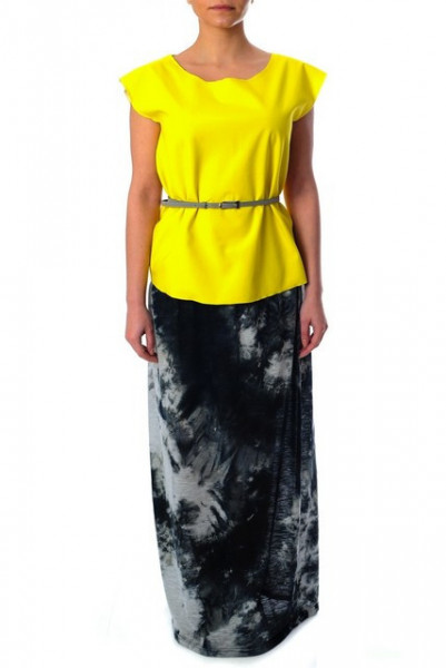 Poze Bluza Electric Yellow