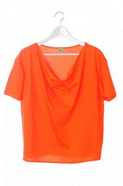 Bluza Delight - alba, lime sau portocalie