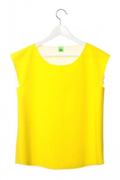Poze Bluza Electric Yellow