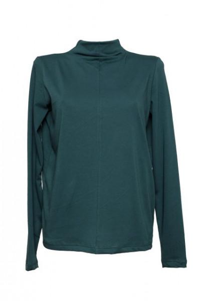 Poze Bluza verde inchis