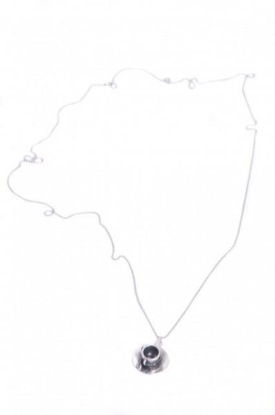 Colier lung cu pandantiv