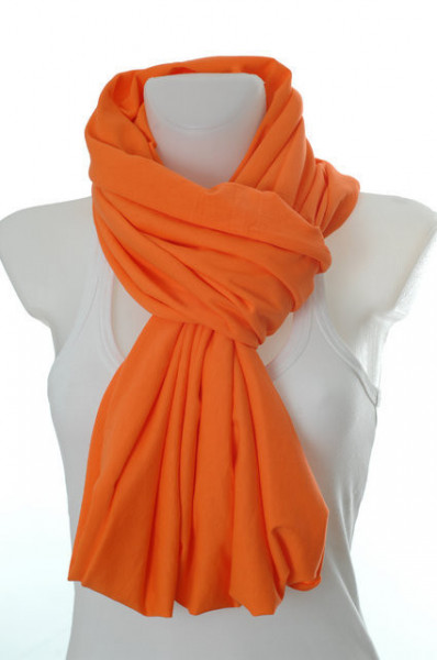 Poze Esarfa Orange Infinity