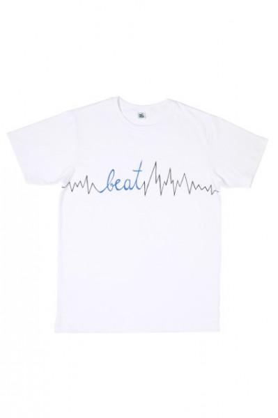 Tricouri pentru cuplu ONE BEAT