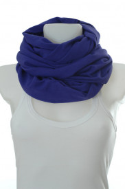 Esarfa Violet Infinity