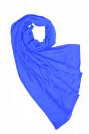 Esarfa Xlarge albastra