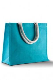 Geanta Rachel turquoise
