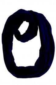 Esarfa Bleumarine Infinity