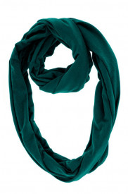Esarfa Forest Green Infinity