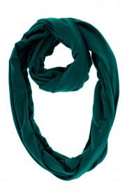 Esarfa Forest Green Infinity