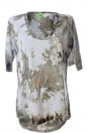 Tricou new Army - khaki