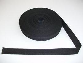 Rejansa de fusta neagra 25 mm