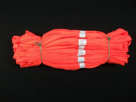 Sireturi adidasi 90cm si 110cm portocaliu aprins
