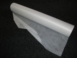 Poze Termocolant alb sau gri subtire (32 gr/m)