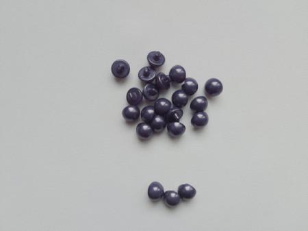 Nasturi perla M16 - gri, cod319