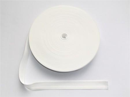 Rejansa de fusta, alb 25 mm