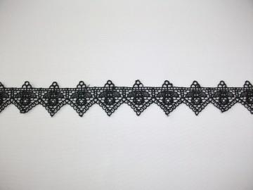 *Dantela vascoza 3.2 cm, cod5059