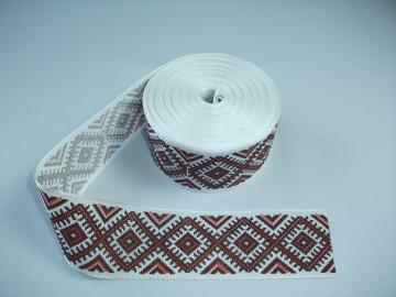 Banda imprimata Suceveni maro - 45 mm