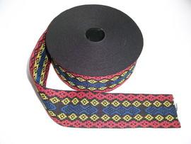 Banda tesuta Persomil 58 mm (rola de 25 m)