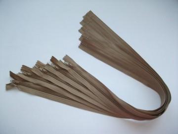 Fermoare lenjerie #3 - 50 cm bej