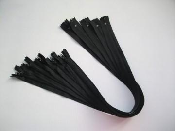 Poze Fermoare lenjerie #3 - 50 cm negru