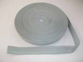 Poze Rejansa de fusta gri deschis 25 mm