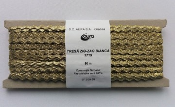 Zig-zag Oradea auriu
