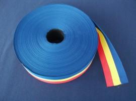 Tricolor 70 mm (rola de 50 m)
