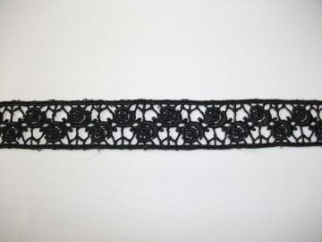 *Dantela vascoza 2.7 cm, cod4902