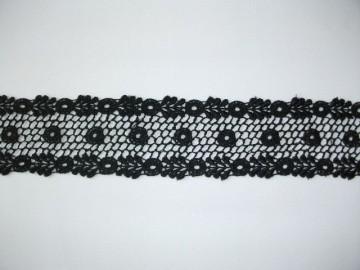 *Dantela vascoza 5 cm, cod4864