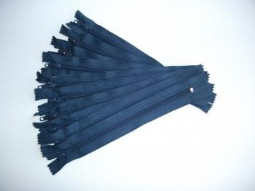 Poze Fermoare pantaloni #5 - 20 cm bleumarin