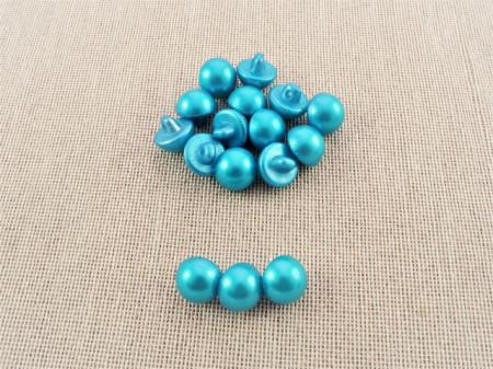 Nasturi perla M16 - bleu aqua, cod23