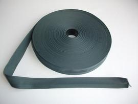 Rejansa de fusta gri inchis 25 mm