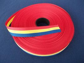 Tricolor 25 mm (rola de 50 m)