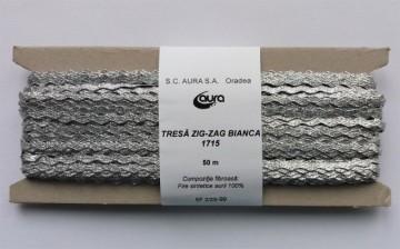 Zig-zag Oradea argintiu
