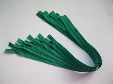 Poze Fermoare lenjerie #3 - 50 cm verde deschis