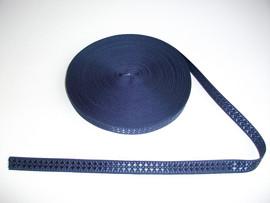 Lezarda 16 mm bleumarin