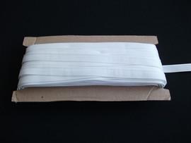 Rejansa de pantaloni Tahoma alb 14.5 mm