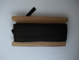 Rejansa de pantaloni Tahoma negru 14.5 mm