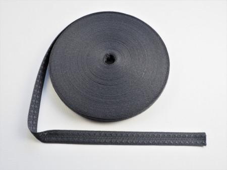 Lezarda 16 mm gri inchis