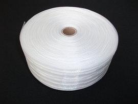 Rejansa perdea lata 60 mm - transparenta