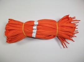 Sireturi adidasi 110 cm portocalii