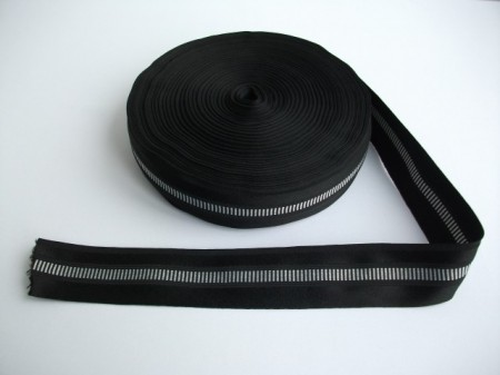 Rejansa de pantaloni talie 42mm - neagra