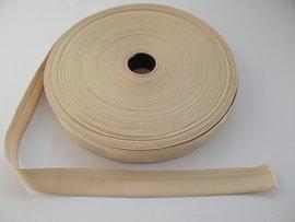 Poze Rejansa de fusta bej 25 mm