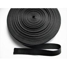Chinga rezistenta 50 mm alba si neagra