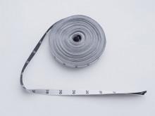 Etichete tesute 1000 buc - Marimea 38 (fond alb)