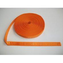 Lezarda 16 mm portocaliu