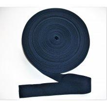 Rips bleumarin 20mm, 25mm, 30mm, 40mm, 50mm/100m
