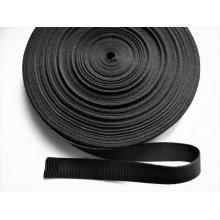 Chinga rezistenta 40 mm, neagra si alba