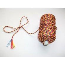 Tricolor Snur 2 mm (rola de 100 m)