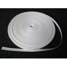 Chinga jaluzele 15 mm alb si negru